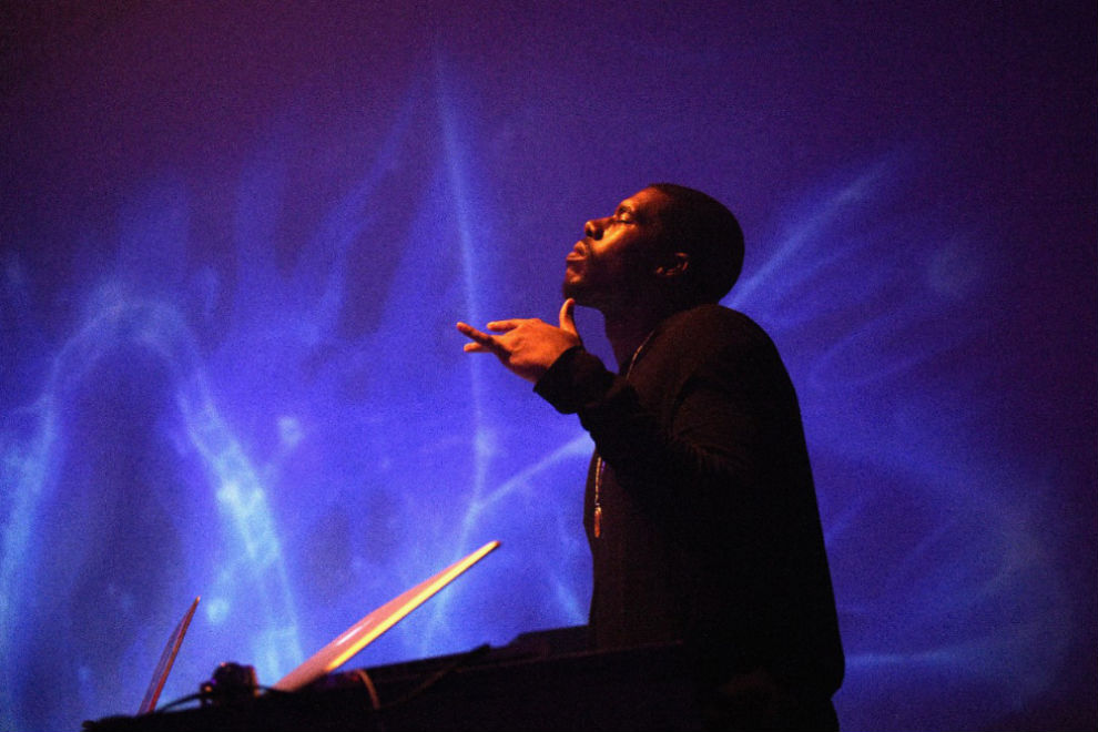 Flying Lotus Details Youre Dead Contributions from Kendrick 990x660