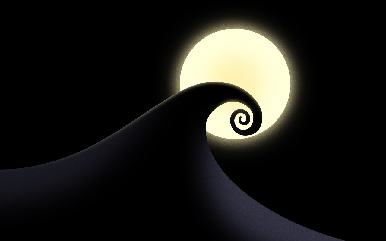 The Nightmare Before Christmas wallpaper 15268 1280x800