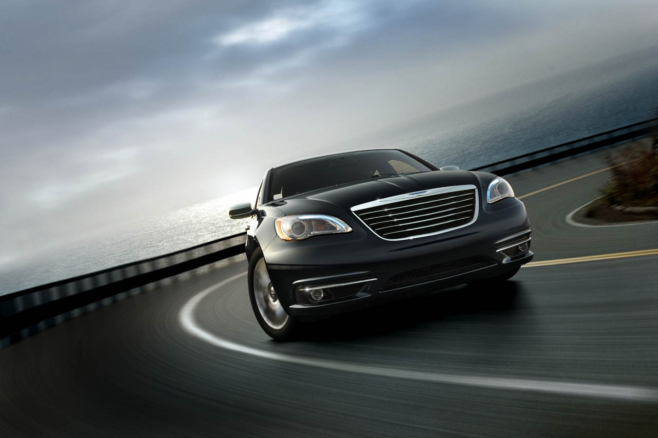 Chrysler 200 Wallpapers 1280x853