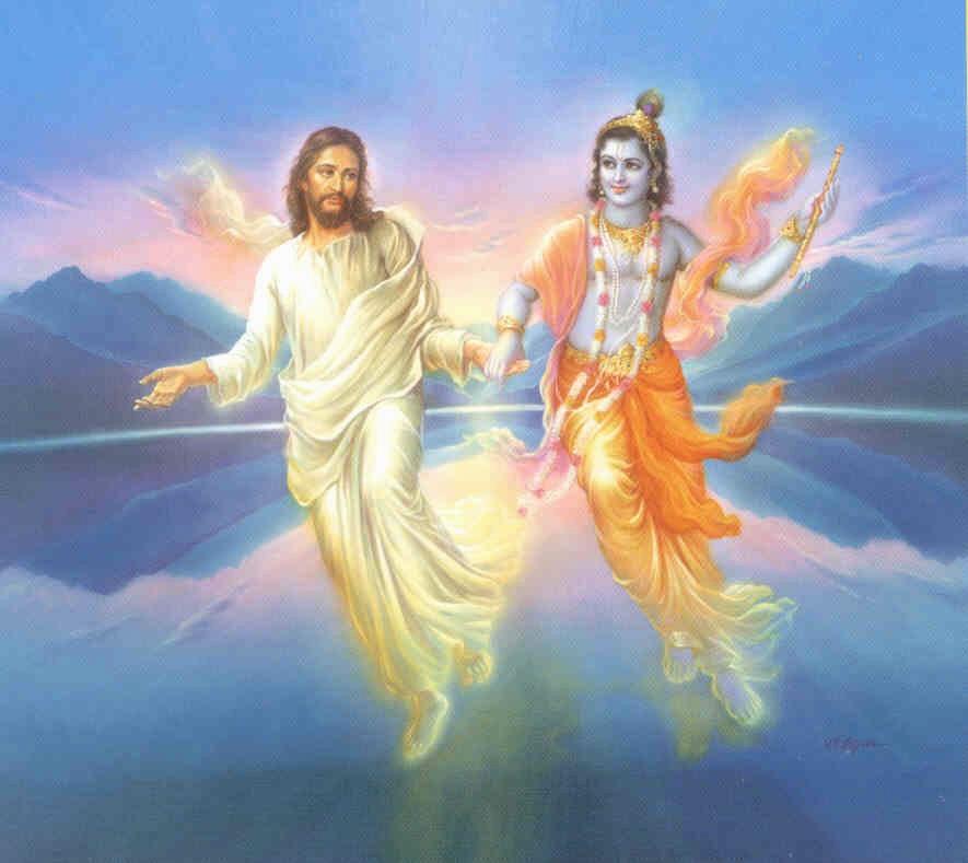 3D Wallpapers Of Jesus Christ