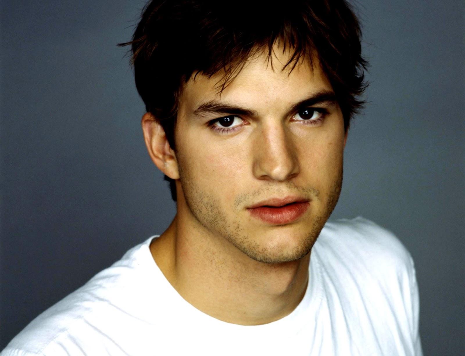 Ashton Kutcher Wallpapers HD Wallpapers 1600x1226