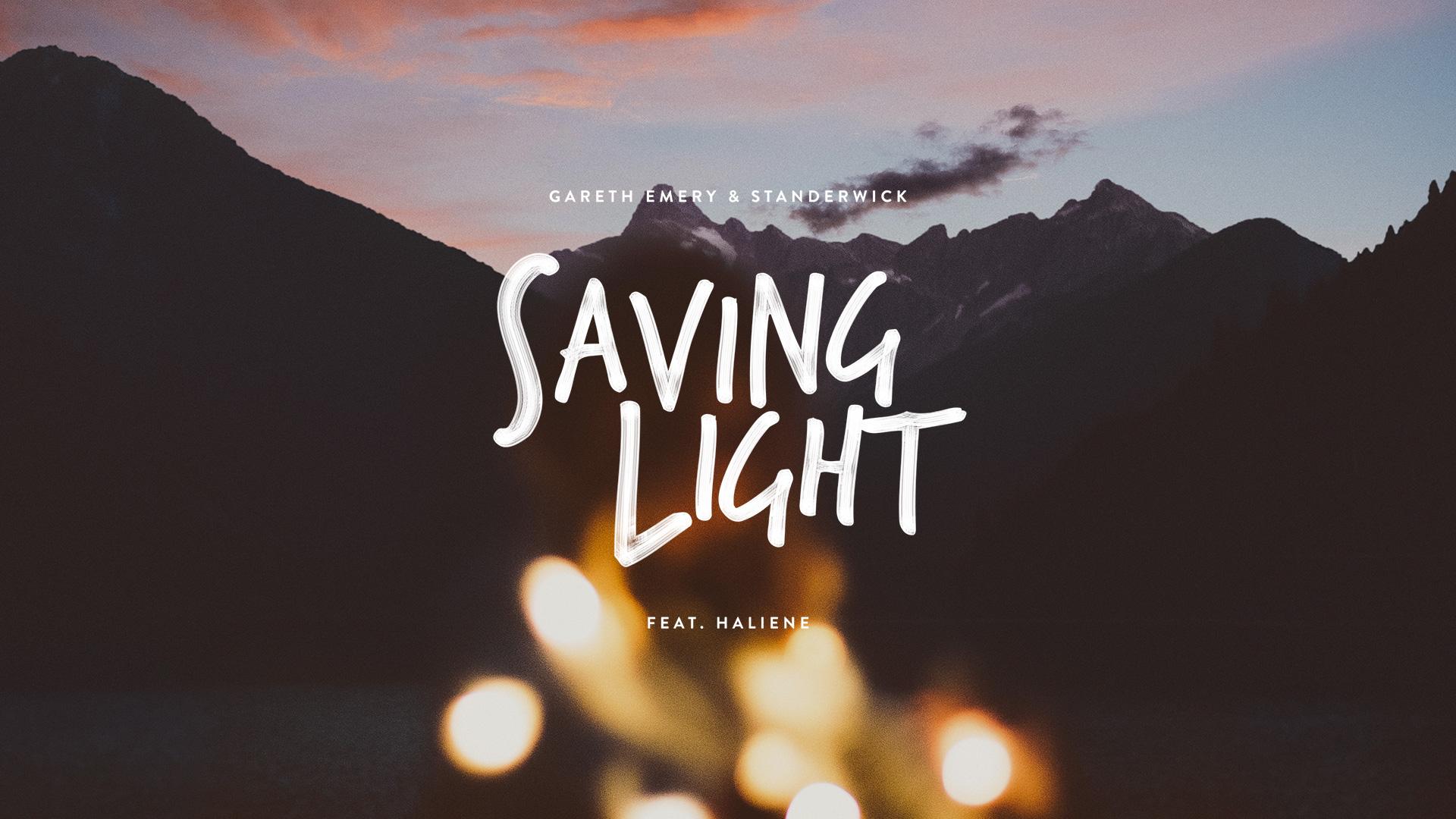 Wallpaper] Gareth Emery Standerwick   Saving Light feat 1920x1080