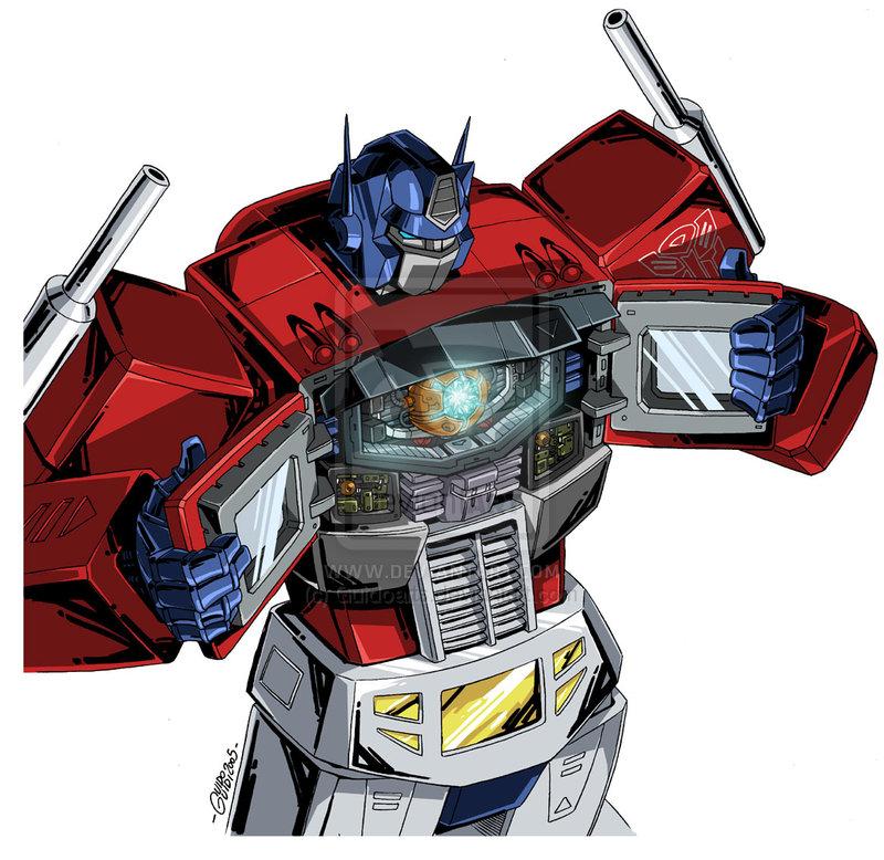 Optimus Prime Wallpaper Hd: G1 Optimus Prime Wallpaper