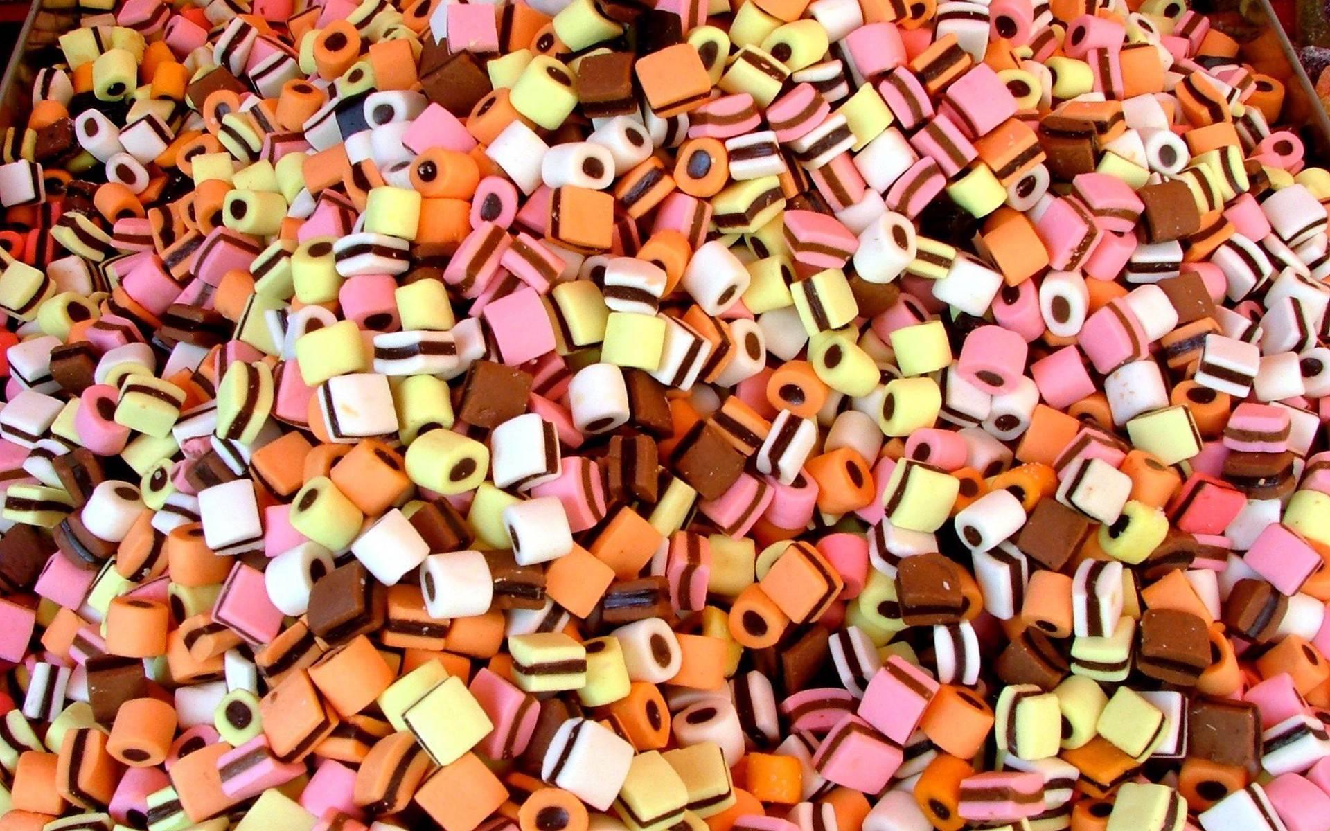 Candy Wallpaper Wallpaper of Candy 1920x1200