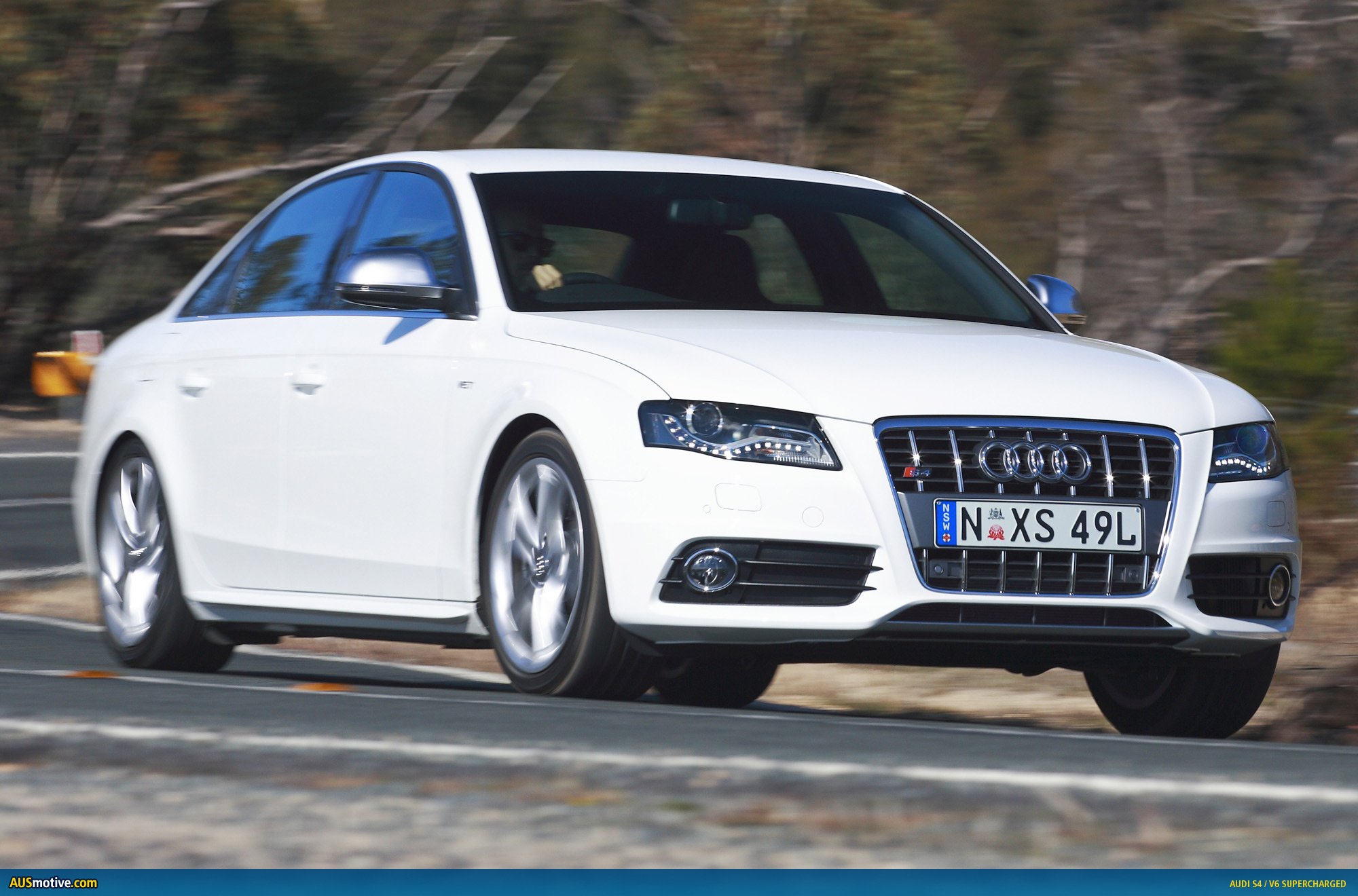 Audi s4 HD Wallpaper Download 2000x1320