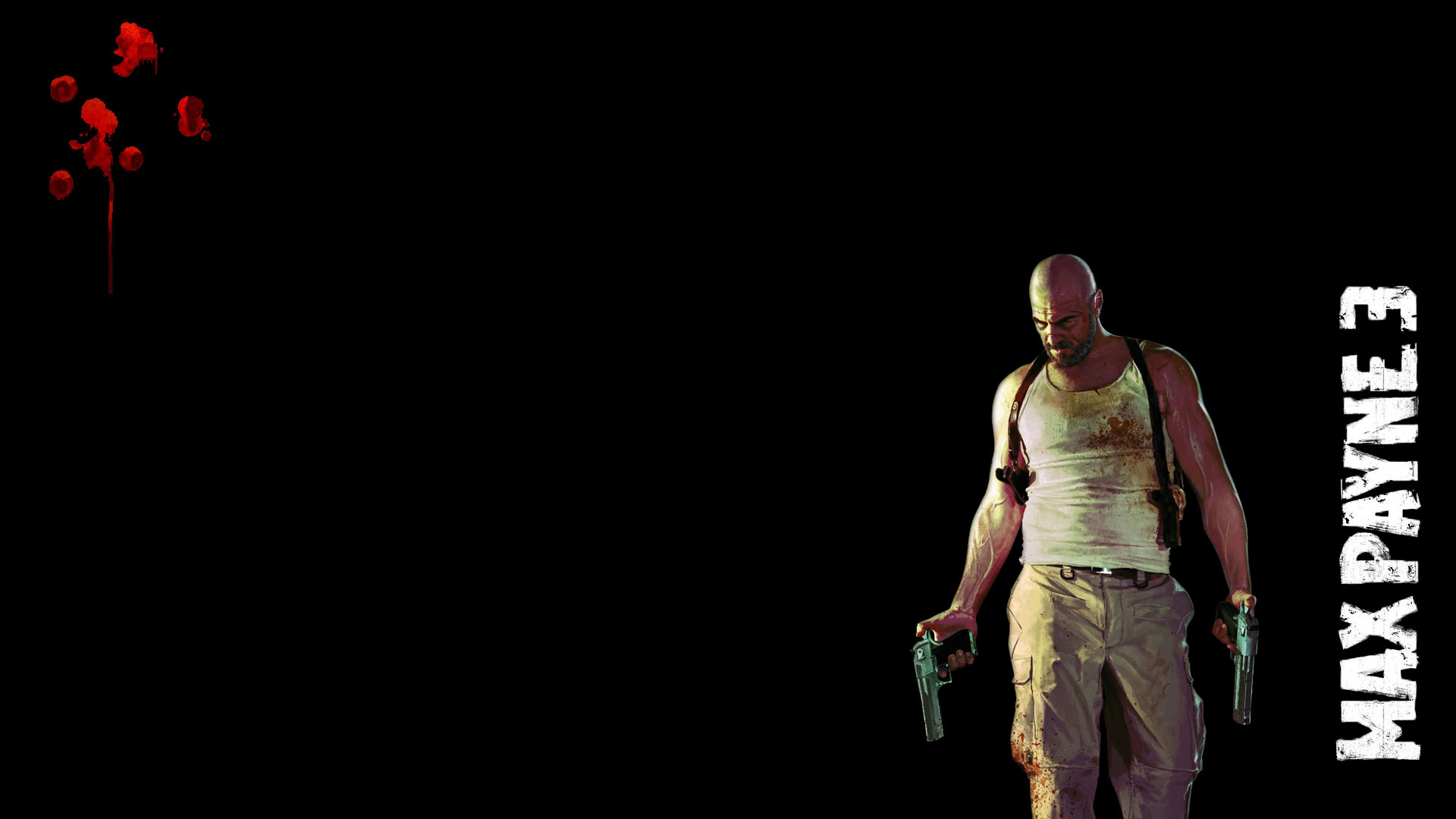 Max Payne 3 Wallpapers in HD Page 2 1920x1080