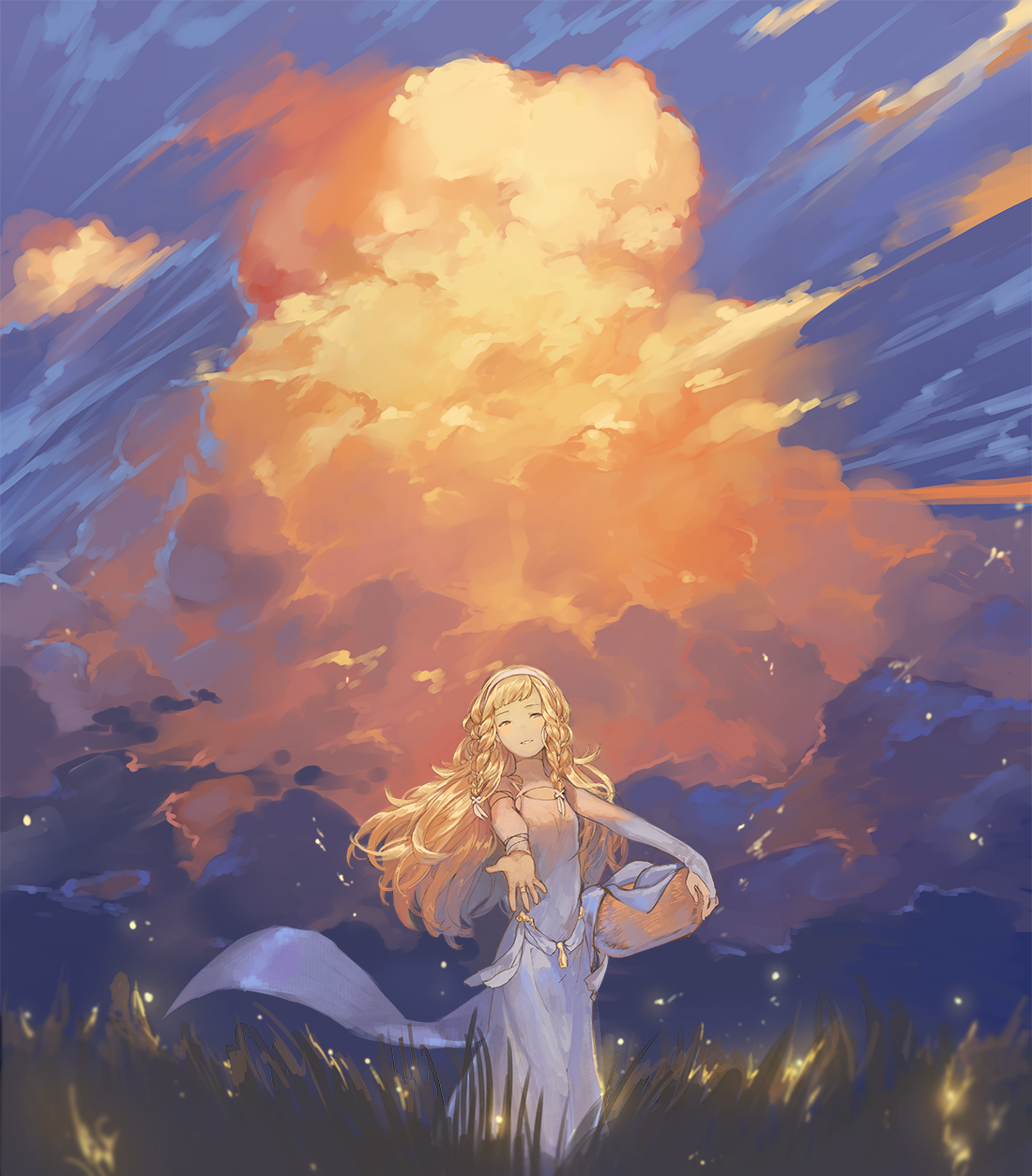 Maquia   When the Promised Flower Blooms Anime in 2019 1100x1254
