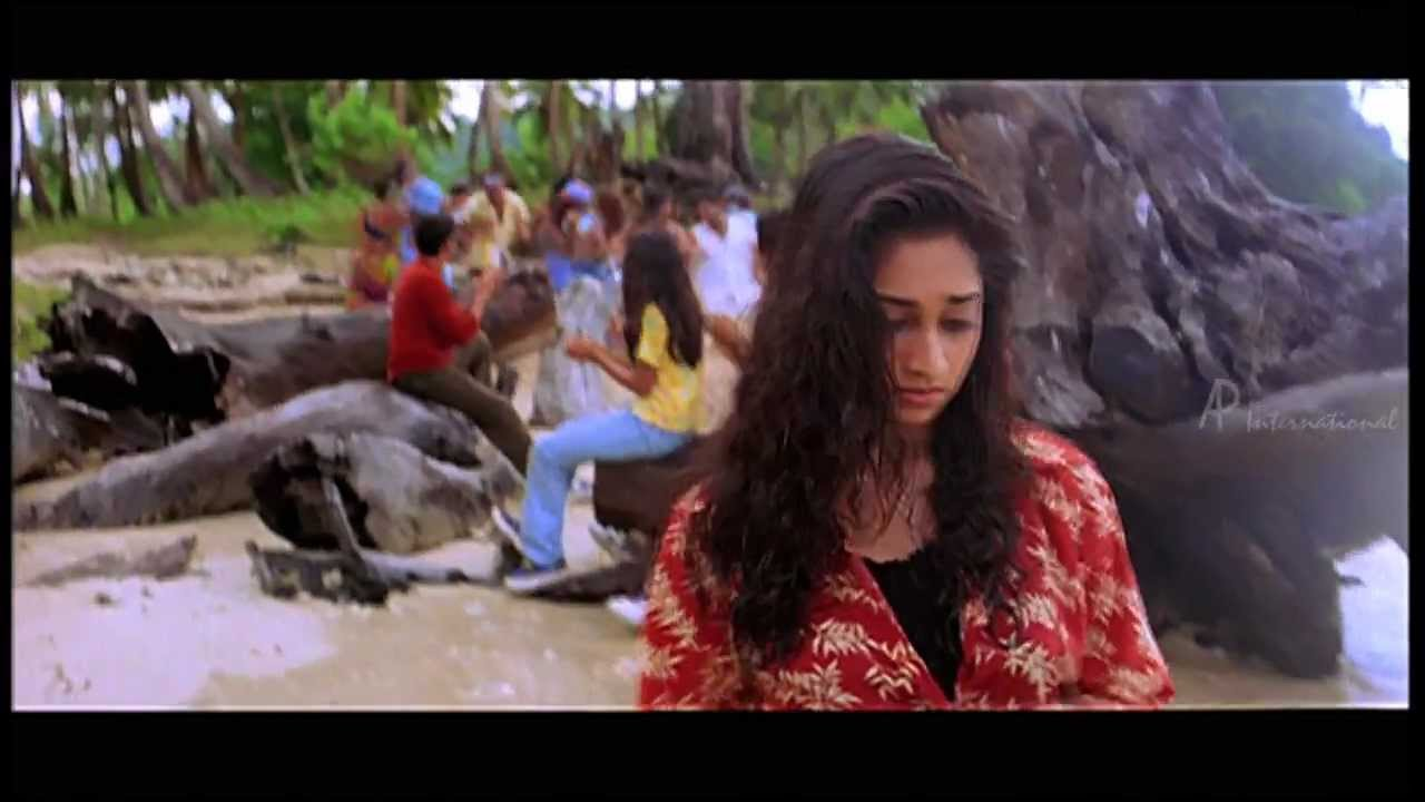 Alaipayuthey September Madham Song [HD] 1280x720