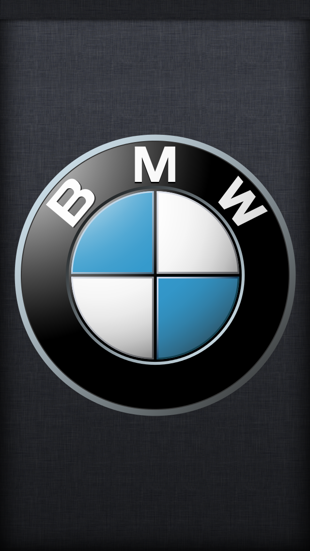 Free Download Bmw Logo Iphone 5 Wallpaper 640x1136 640x1136 For