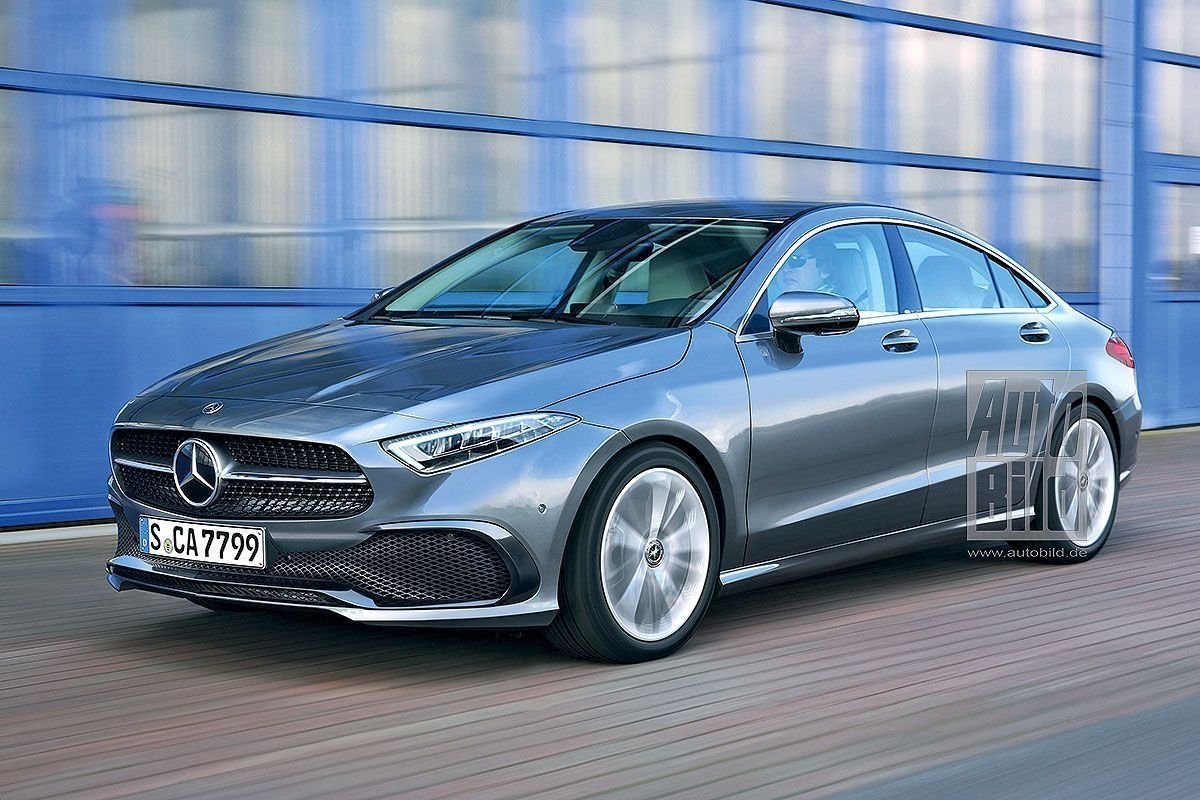 Complete car info for 80 All New 2020 Mercedes CLA 250 Specs with 1200x800