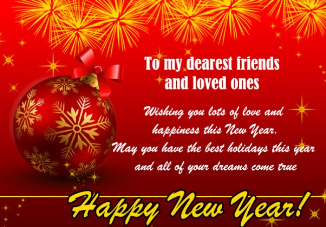Happy Chinese New Year Wishes Messages Wallpapers 650x452