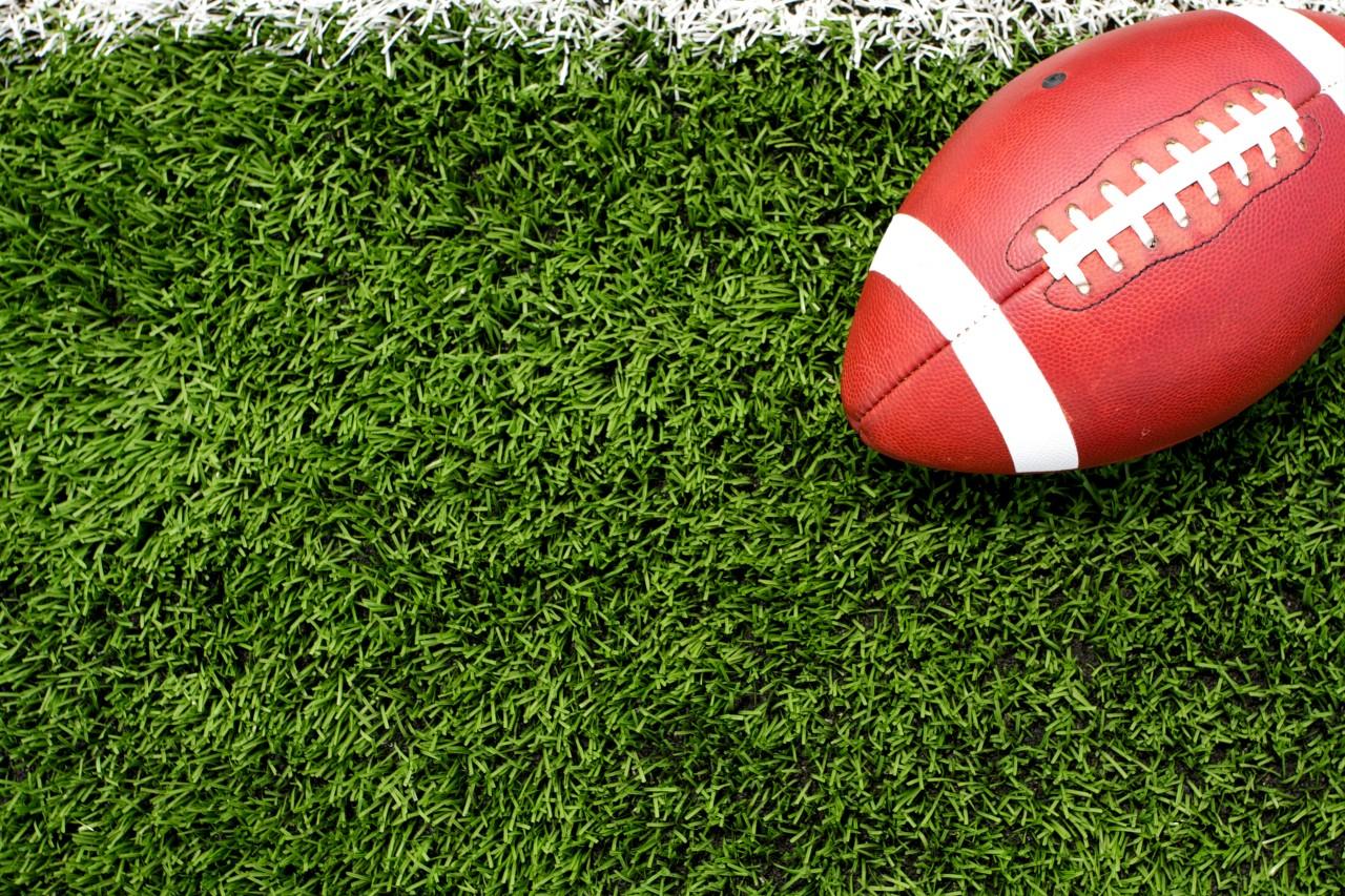 American Football Field Backgrounds: [46+] Football Field Wallpaper For Home On WallpaperSafari