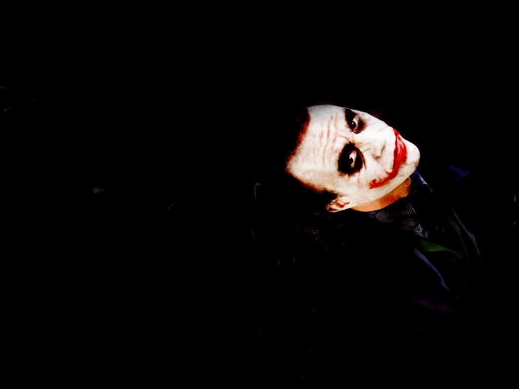 The Joker   The Joker Wallpaper 8266317 1024x768