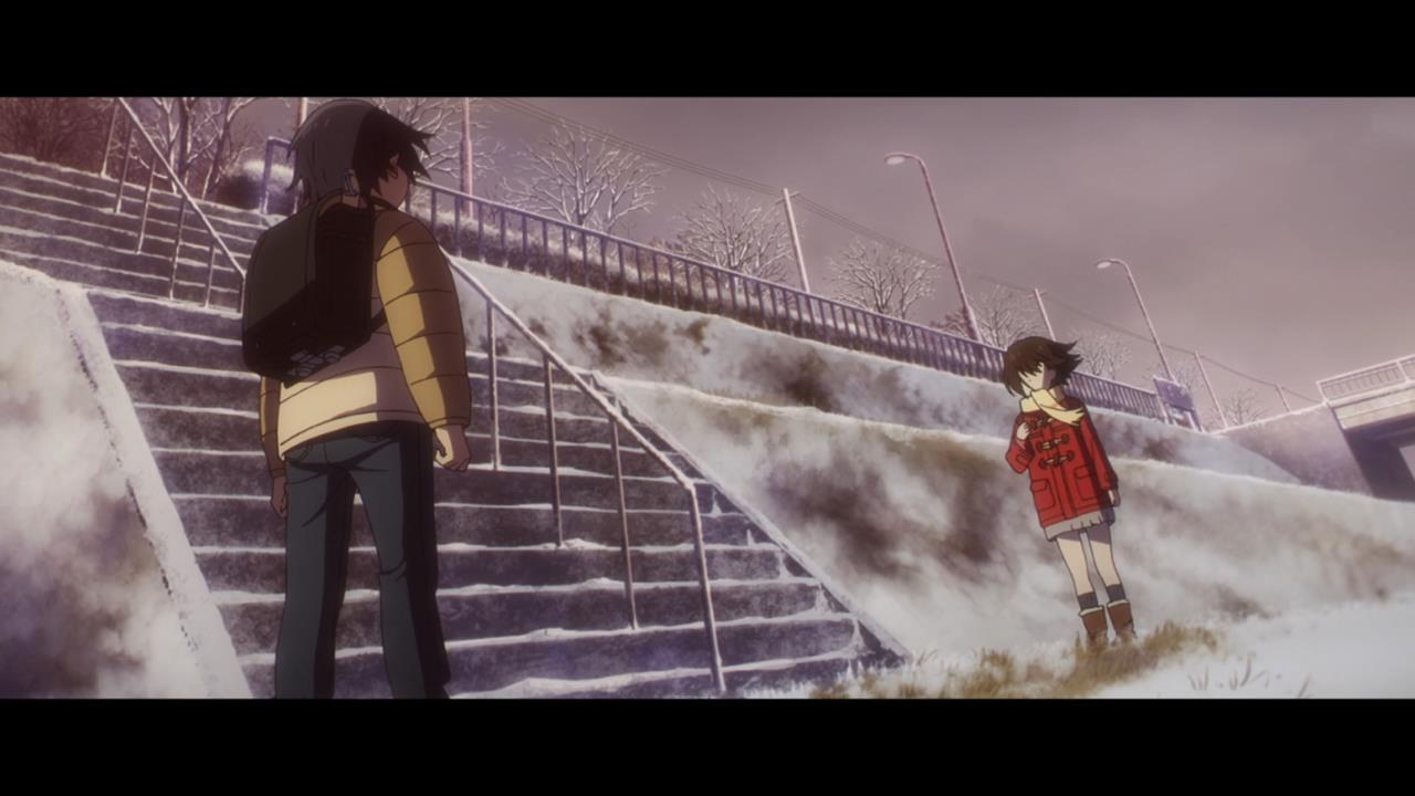 ERASED Episodes 1 2 Wrong Every Time 1280x720