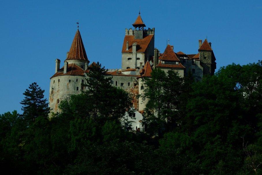 roemeni dracula kasteel wallpaper   ForWallpapercom 908x606