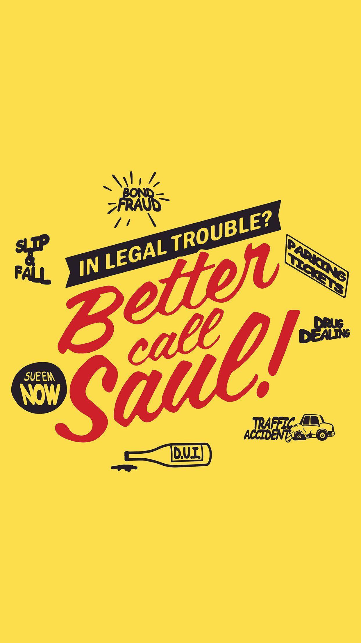 Better Call Saul Wallpapers   Top Better Call Saul 1242x2208