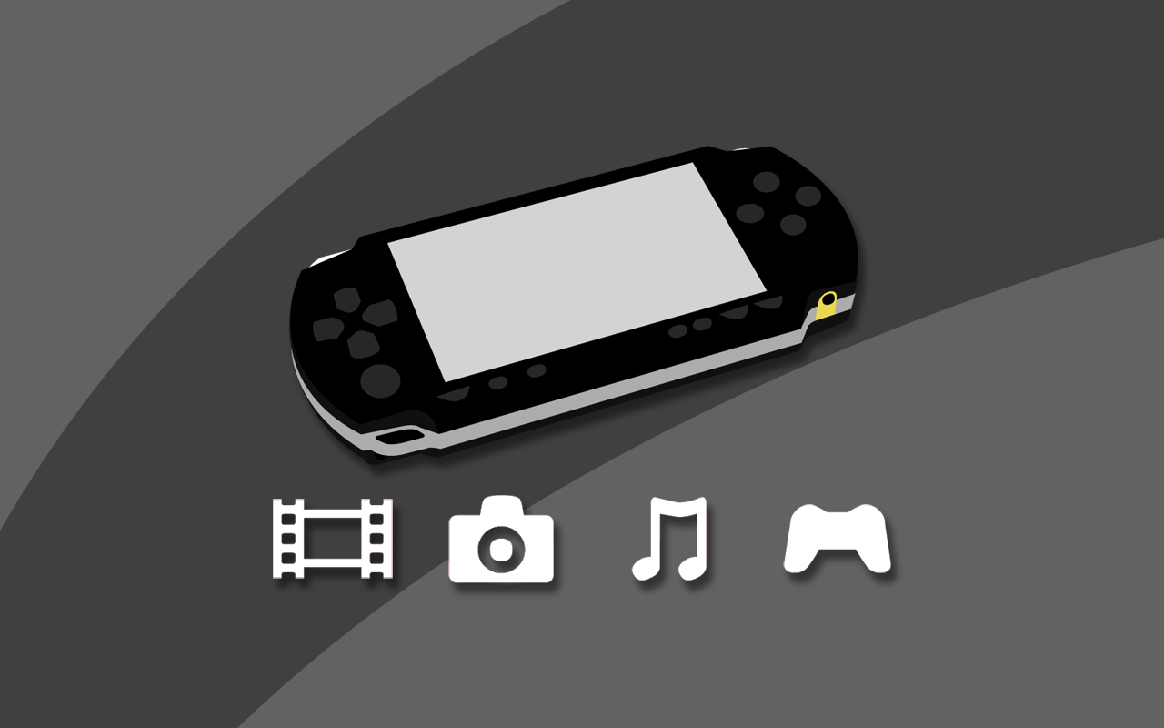 Psp Wallpapers 1280x800