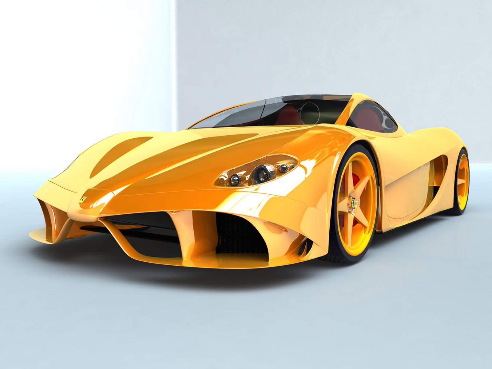 Super Jump Cars modified sports cars wallpapers 1600x1200