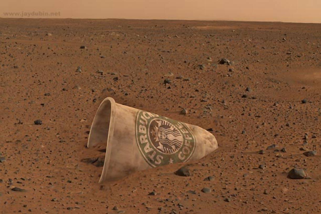 Mars Rover Wallpaper 1223x816