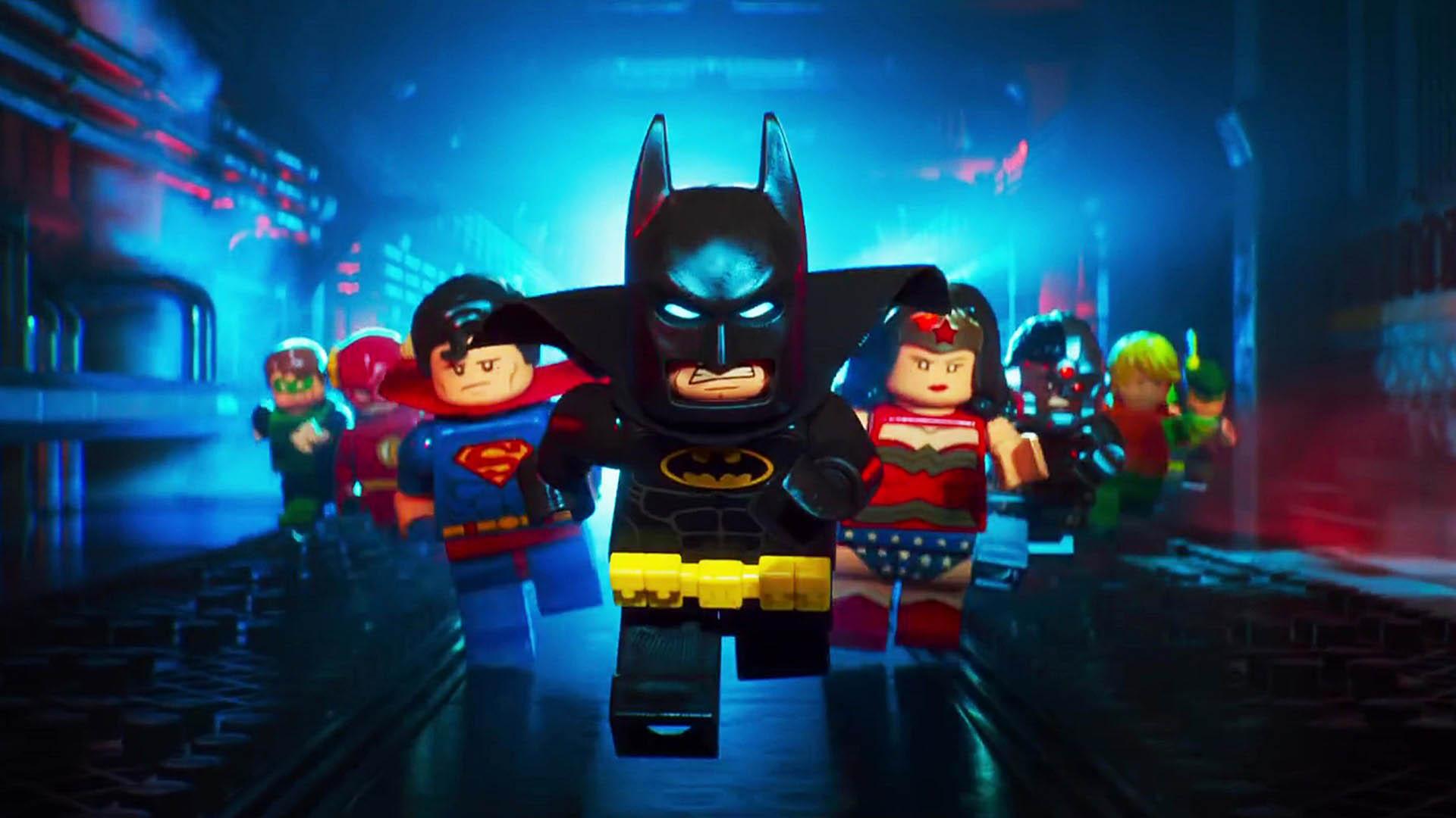 The Lego Batman Movie   1920x1080   Full HD 169 1920x1080
