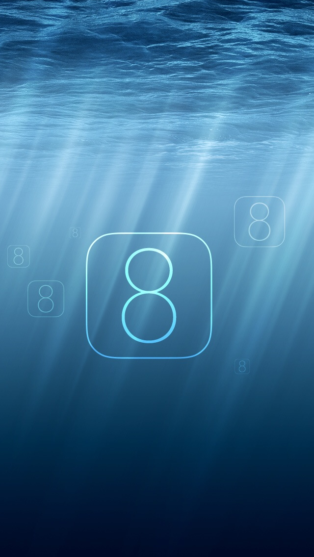 ios 4 official wallpapers