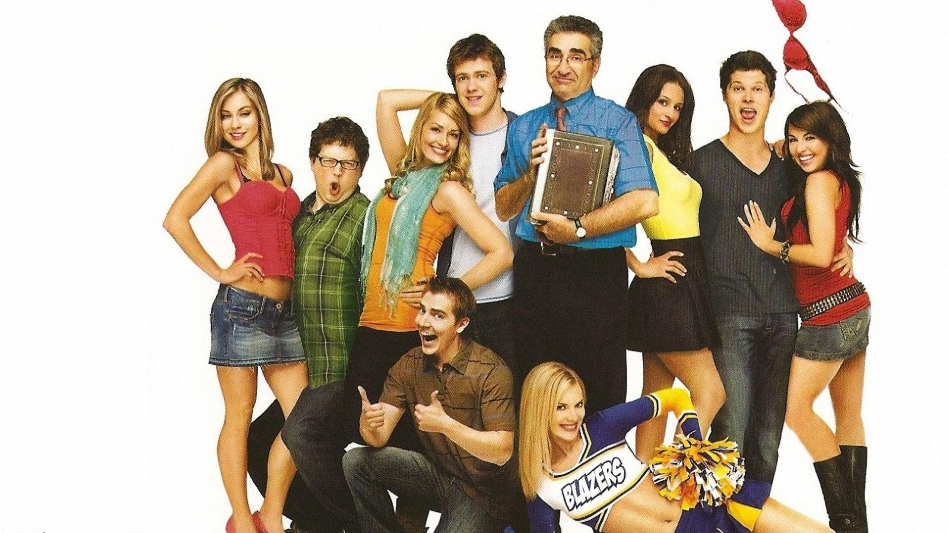 BOOK OF LOVE American Pie comedy romance f wallpaper background