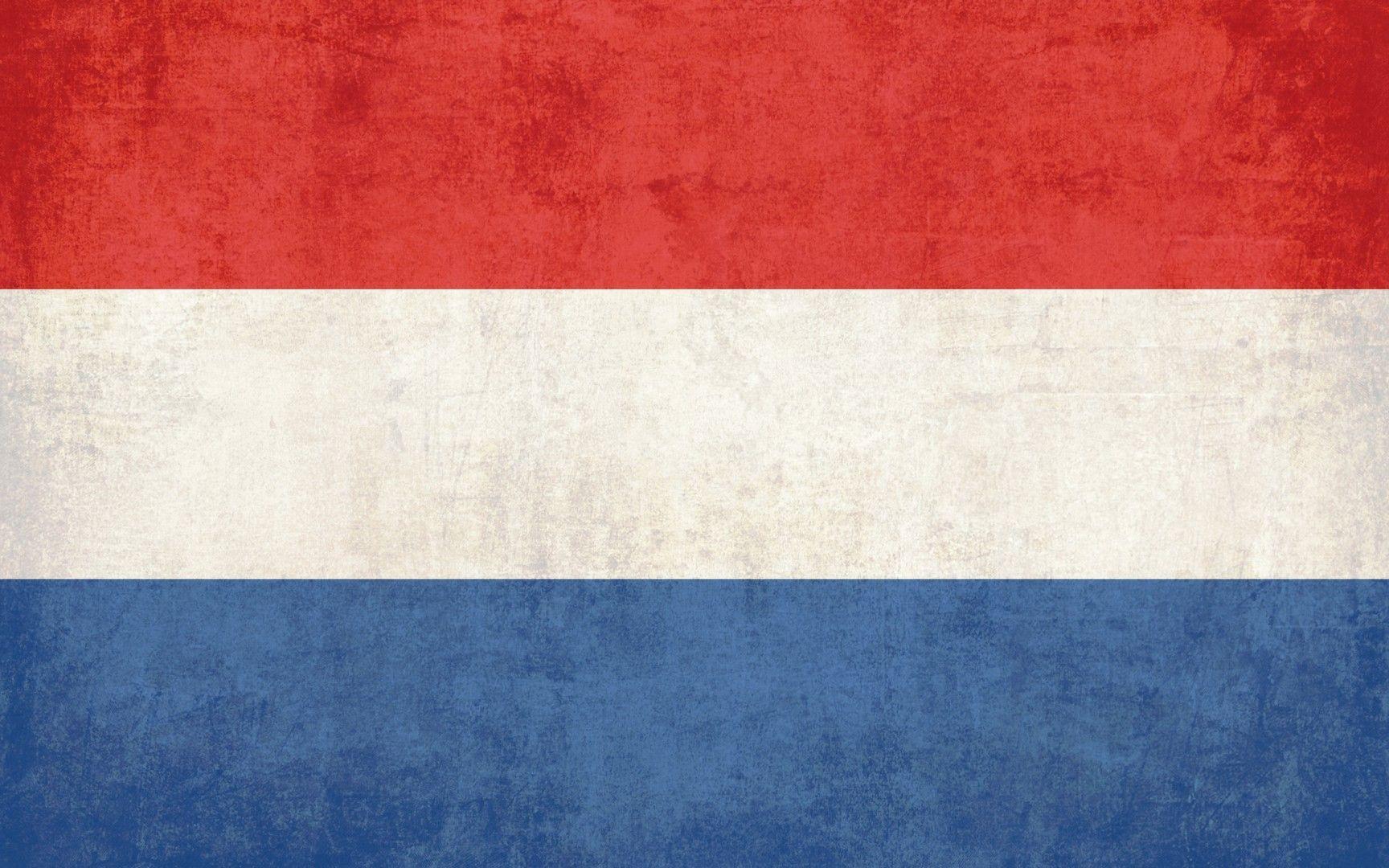 Flag of the Netherlands wallpaper Education Pinterest Flag 1728x1080