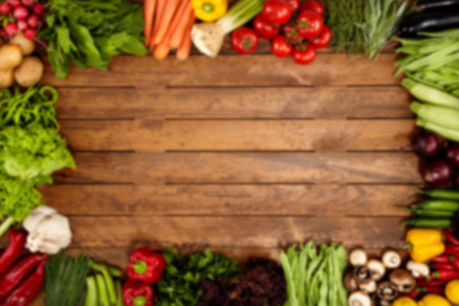 Wallpaper Fruits and Vegetables - WallpaperSafari