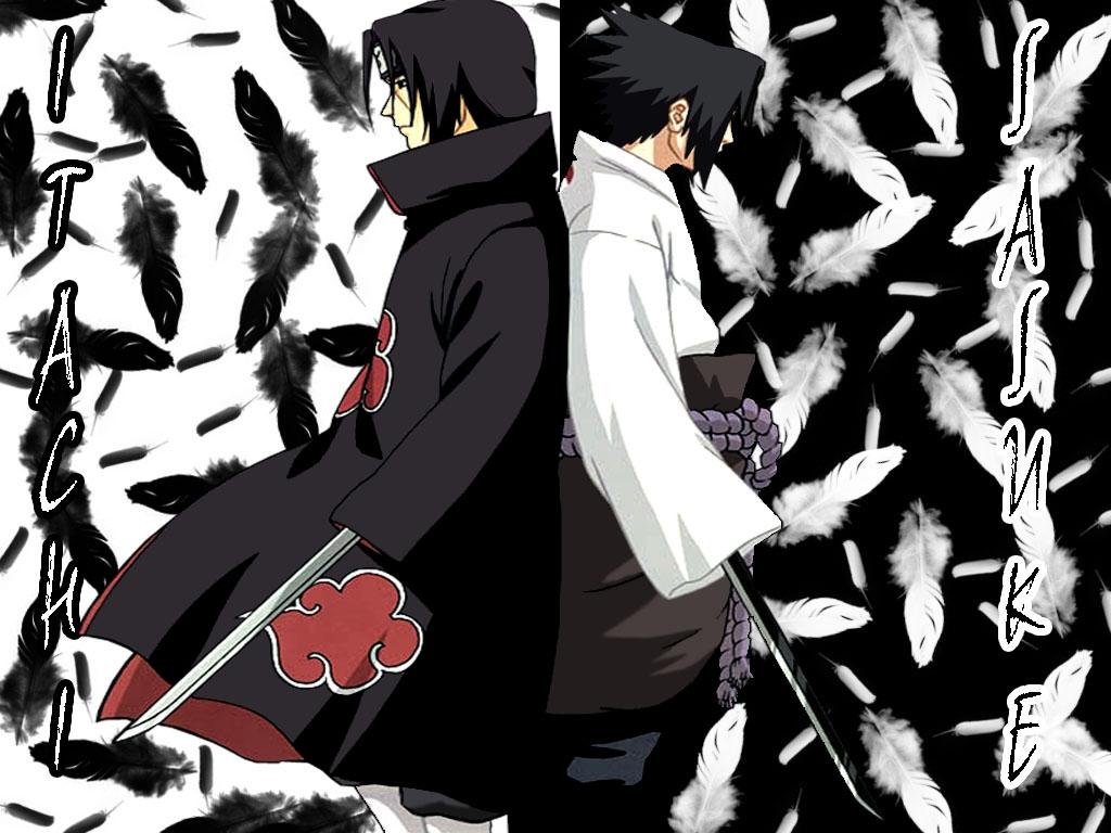 Uchiha sasuke   Uchiha Sasuke Wallpaper 32870107 1024x768