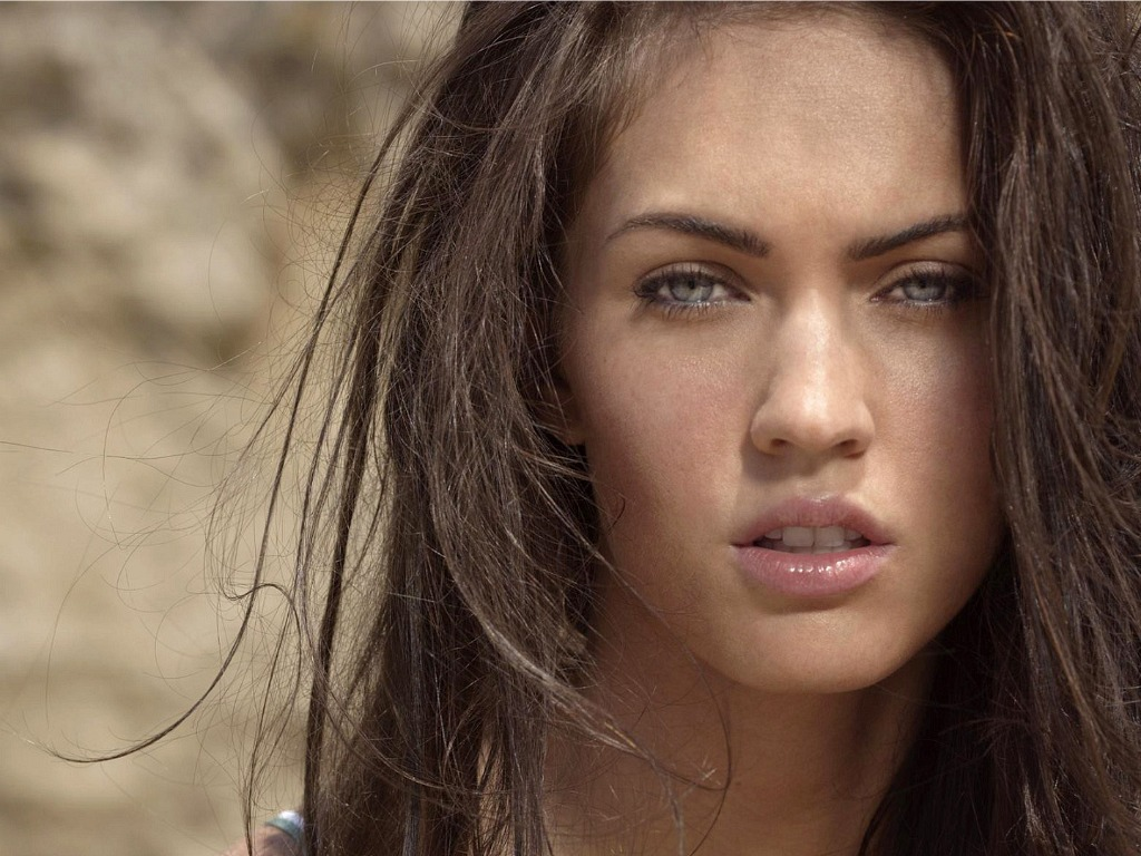 Megan Fox HD wallpaper   Splendid Wallpaper HD 1024x768