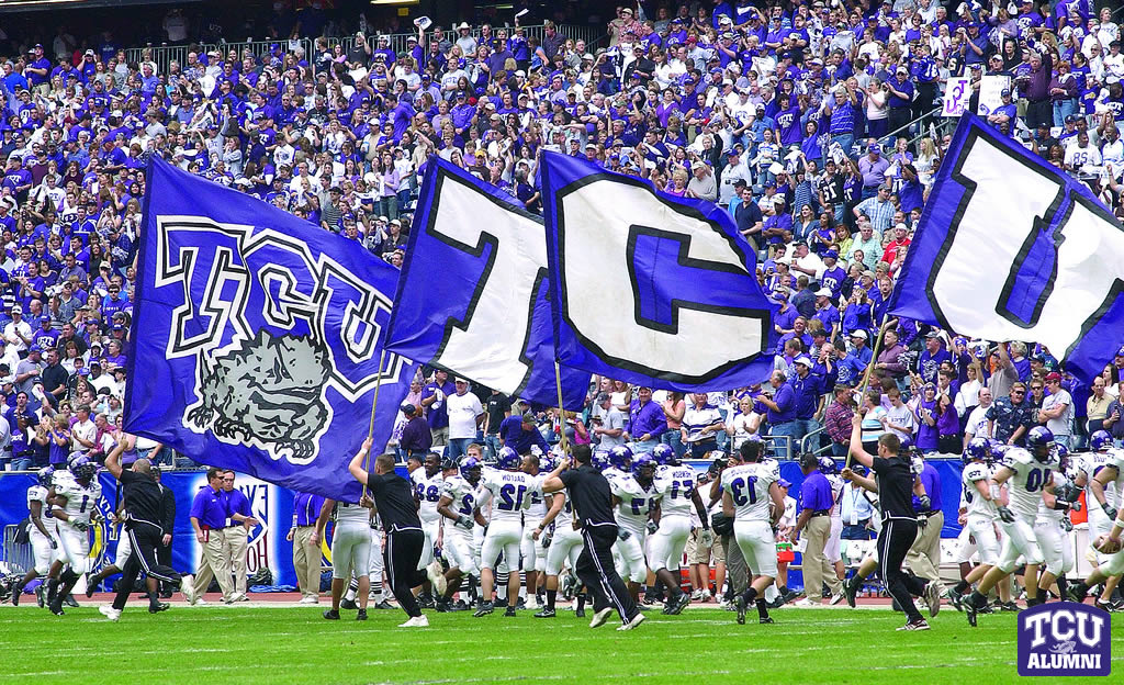 Get the latest TCU Football news photos rankings lists and more on Bleacher Report