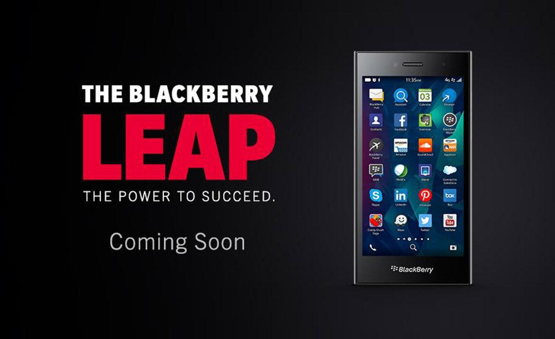 BlackBerry Leap disponibile al preordine su Expansys a 295 1170x714