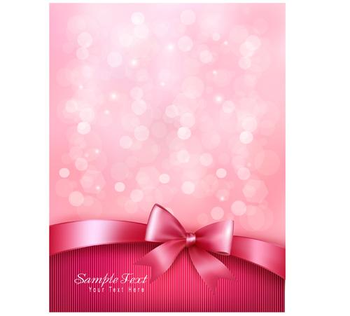 Free Ppt Backgrounds Desktop Wallpaper Flower Pink Lotus: Free Pink Ribbon Wallpaper