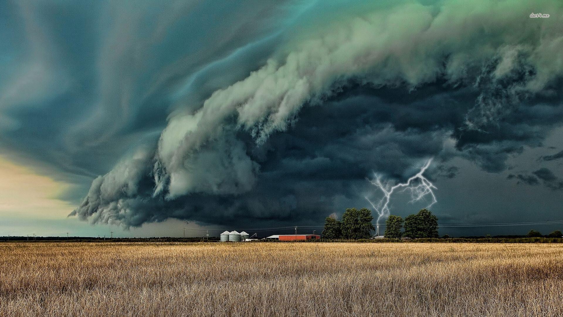 Storm Cloud Desktop Wallpaper 49 images 1920x1080