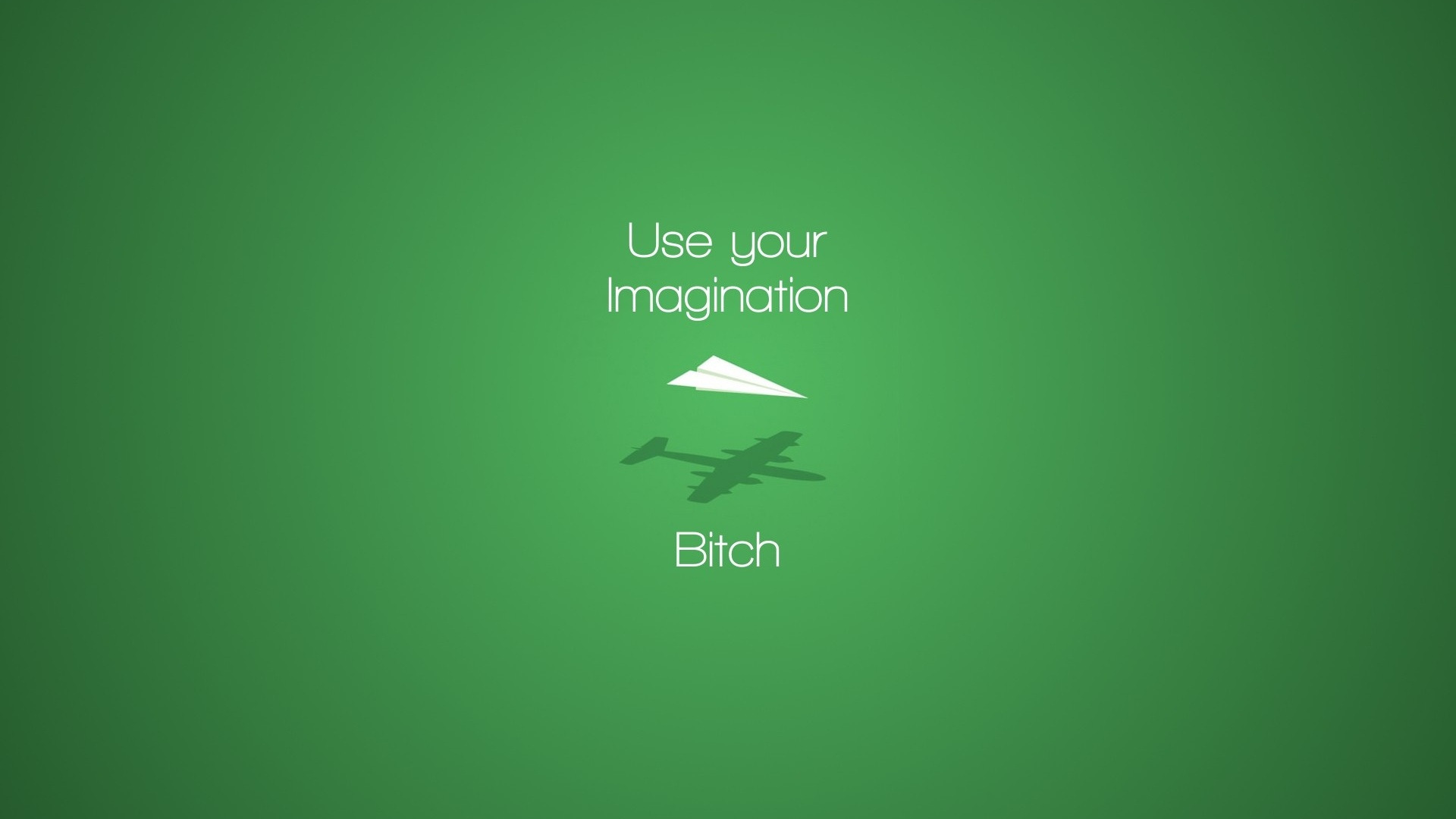Use Your Imagination Wallpaper for Amazon Kindle Fire 1920x1080