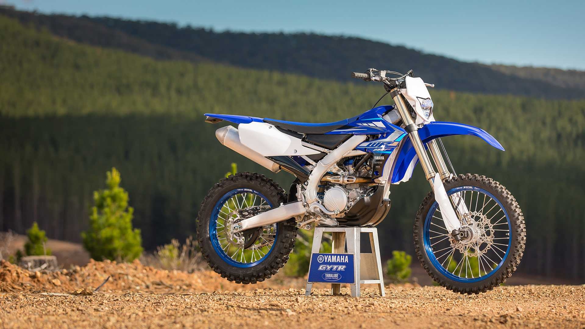 Yamaha Launches All New 2020 WR250F Enduro 1920x1080