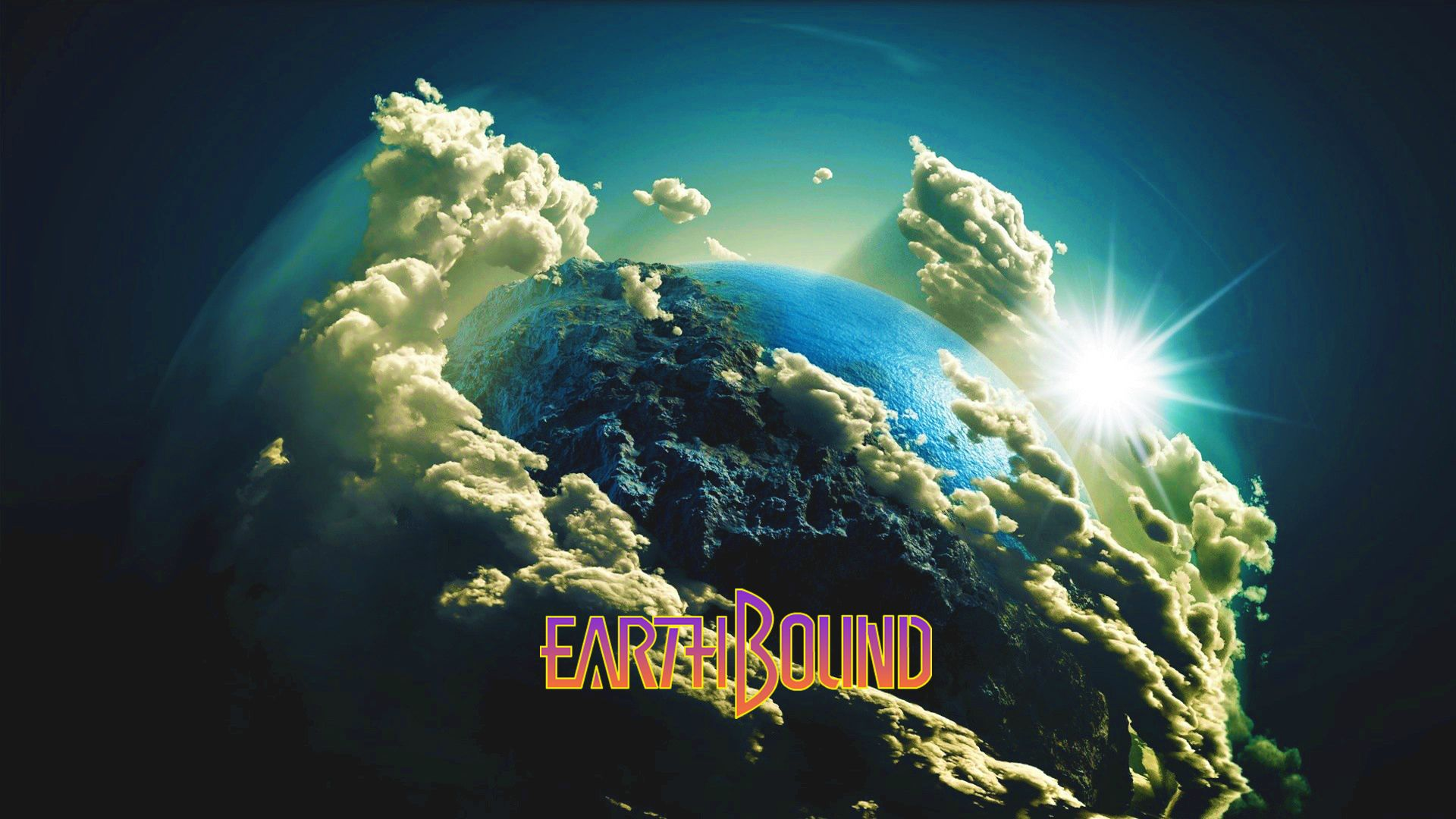 EarthBound HD Wallpapers 1920x1080