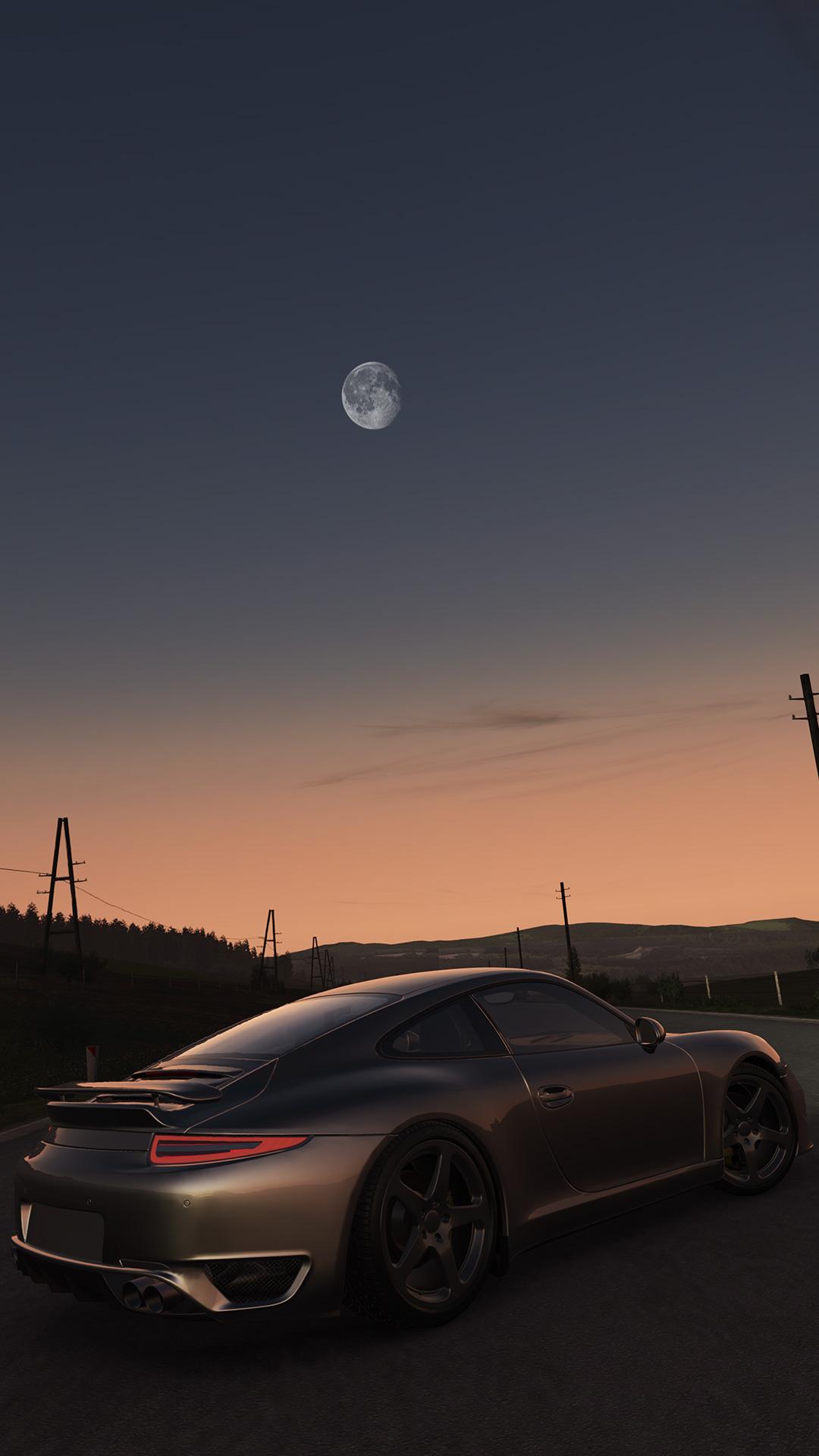 Free Download Car Iphone 6 Plus Wallpapers Porsche 911