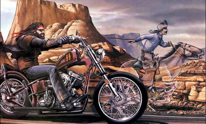 HarleyDavidson   NAVER 717x431