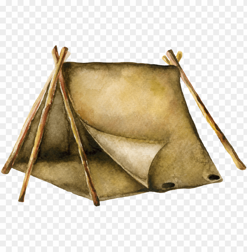 bedlam tent   campi PNG image with transparent background TOPpng 840x859