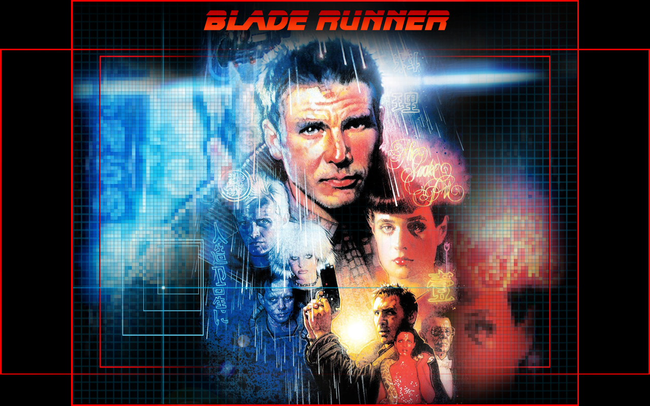 Blade Runner   Blade Runner Wallpaper 30928053 1280x800