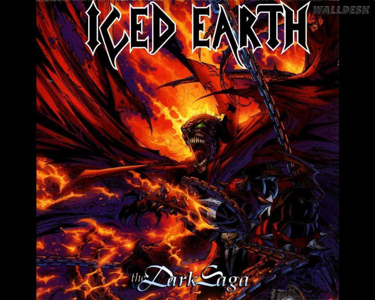 iced earth iphone 5 wallpaper gallery