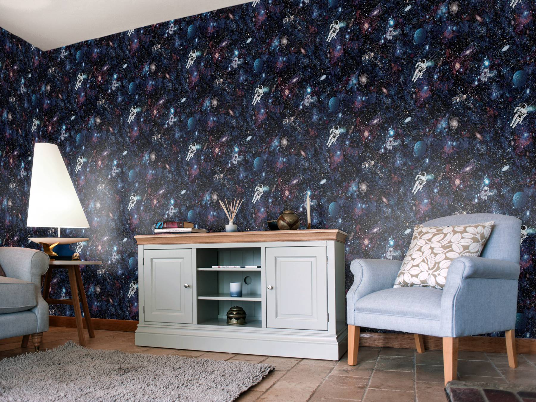 Intergalactic Multi by Albany   Wallpaper Brewers Home 1800x1350