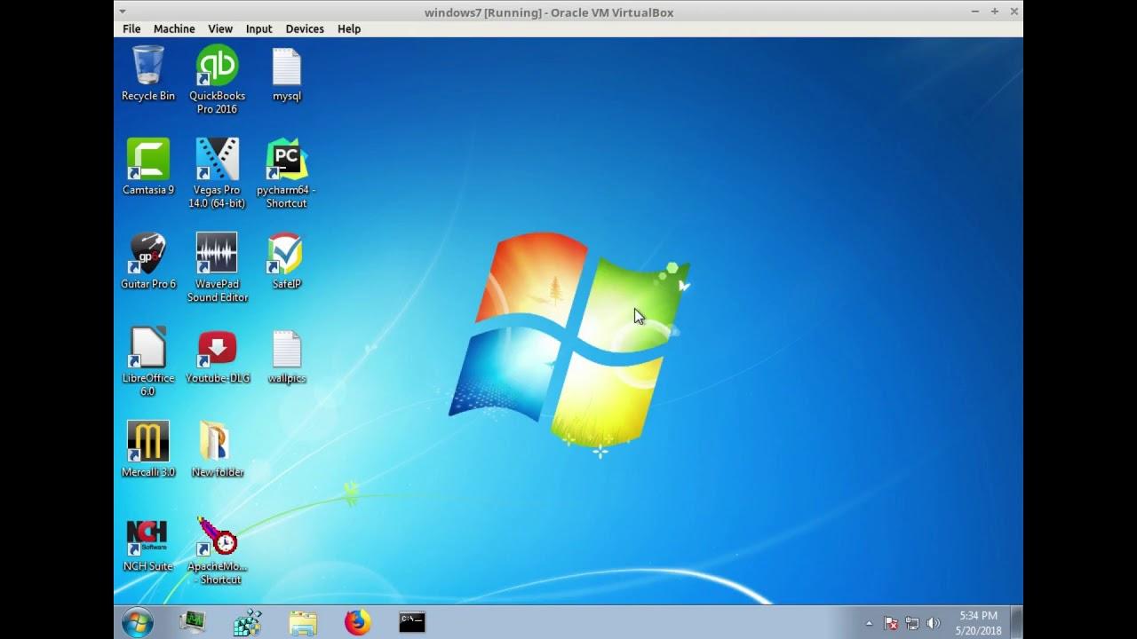 Windows 7 change desktop background permanently 2018 1280x720