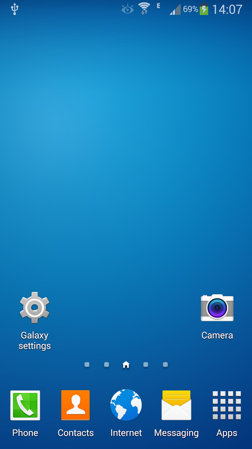Download Galaxy Launcher TouchWiz v106 [Prime Unlocked] [M4Master 506x900