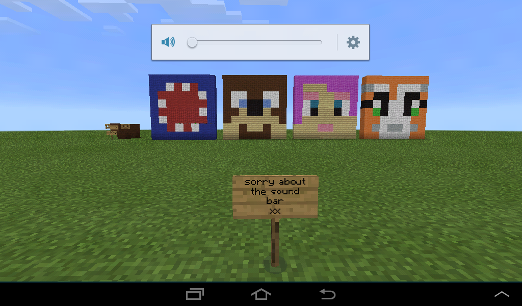 stampy amy lee and squid built in minecraft pe   Stampylongnose 1024x600
