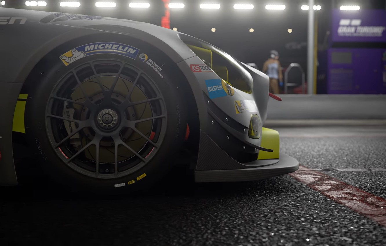 Wallpaper Auto Machine Race Racing Gran Turismo Sport 1332x850