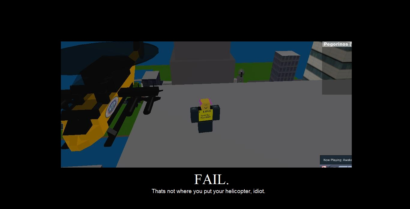 Roblox fail by YoungsVideos44 1366x696