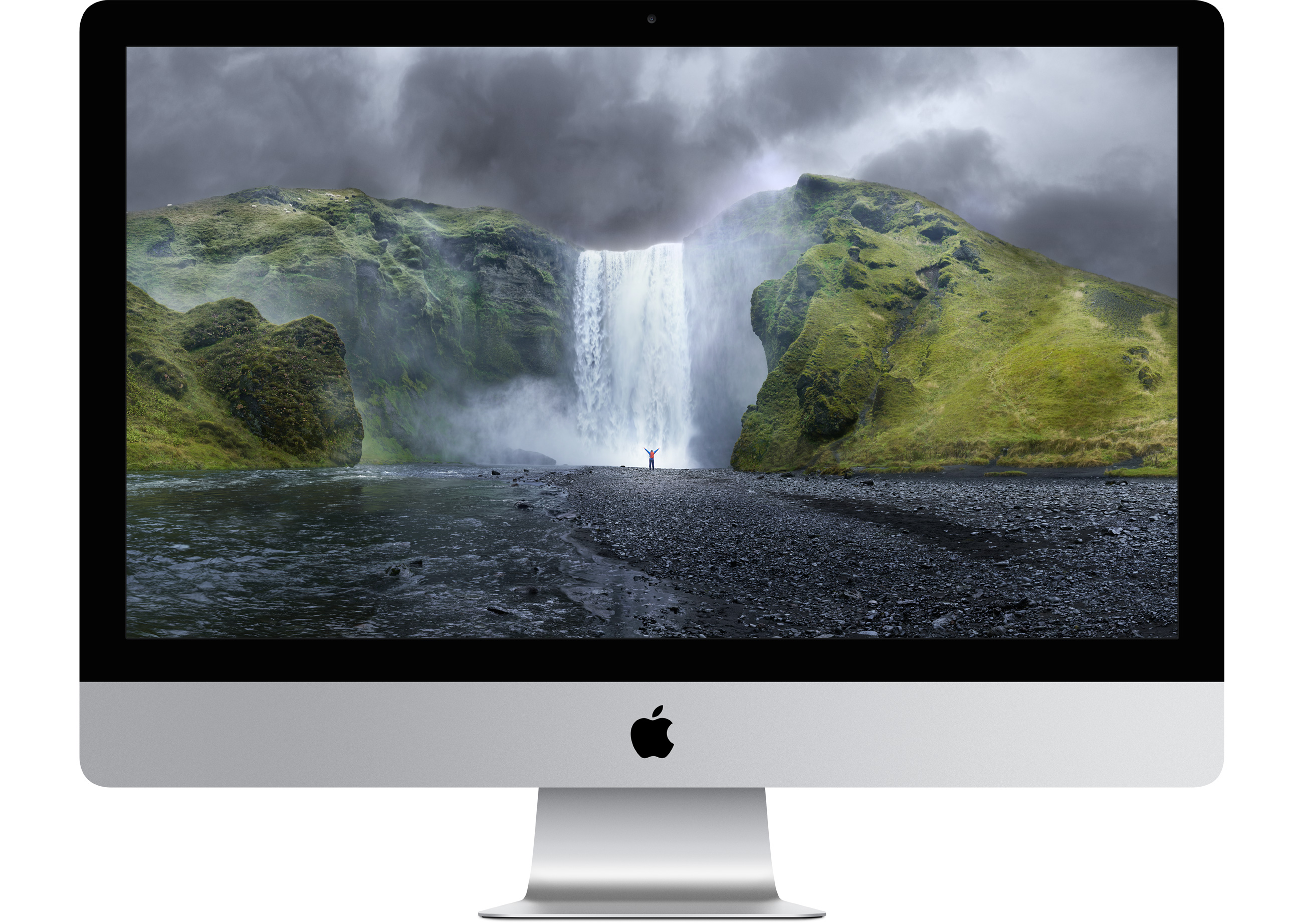 New iMac Sports a Brilliant 5K Display and Supercharged Graphics 2600x1844