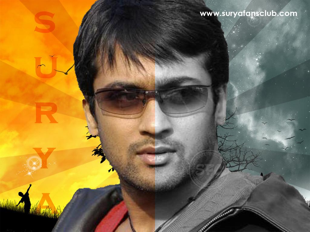 Actor Arya Six Pack Tamil Actor Surya Wall...
